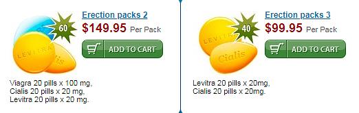 erection packs