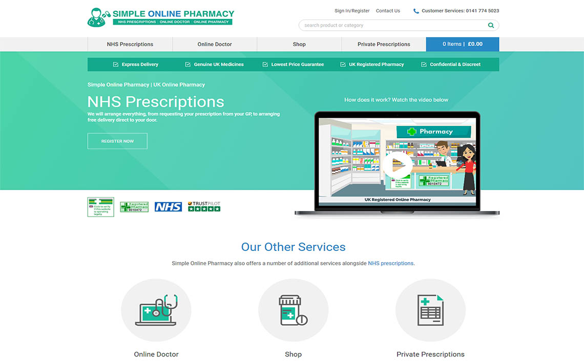 pharmacyreviews.press