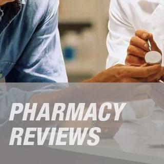 pharmacy reviews