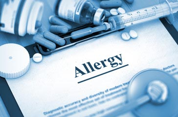 allergic diseases