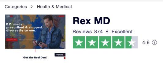 excellent reviews